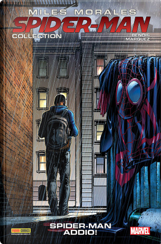 Miles Morales: Spider-Man Collection vol. 6 by Brian Michael Bendis