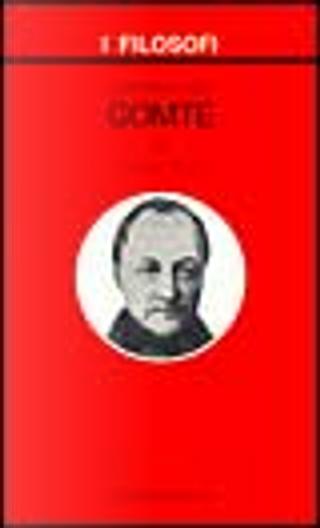 Introduzione a Comte by Antimo Negri