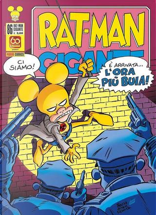 Rat-Man Gigante n. 86 by Leo Ortolani