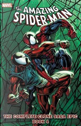 Spider-Man 4 by Tom DeFalco