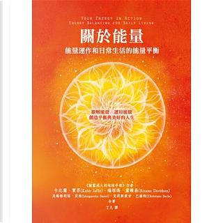 關於能量:能量運作和日常生活的能量平衡 by 克李斯提安.巴赫特, 卡比爾.賈菲, 瑞塔瑪.黛維森, 瑪格列塔.貝梭