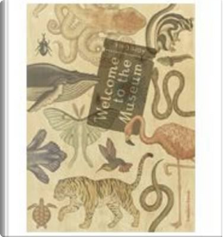 Animalium Collector's Edition by Katie Scott