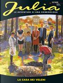 Julia n. 256 by Giancarlo Berardi, Lorenzo Calza