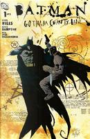 Batman: Gotham County Line Vol.1 #1 by Steve Niles