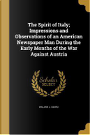 SPIRIT OF ITALY IMPRESSIONS & by William J. Guard