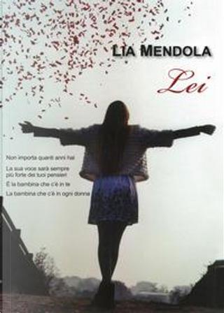 Lei by Lia Mendola