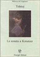 La sonata a Kreutzer by Leo Tolstoy