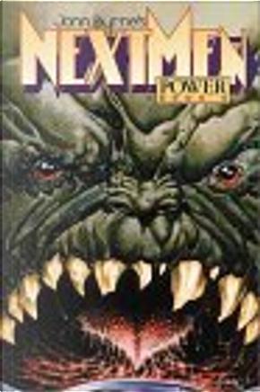 John Byrne's Next Men Volume 5 by John Byrne