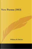 New Poems by William H. Davies
