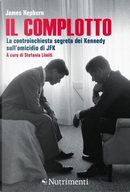 Il complotto by James Hepburn