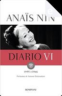 Diario VI by Anaïs Nin