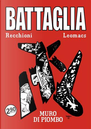 Battaglia n. 3 by Giovanni Masi, Roberto Recchioni