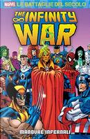 Marvel: Le battaglie del secolo vol. 23 by Jim Starlin