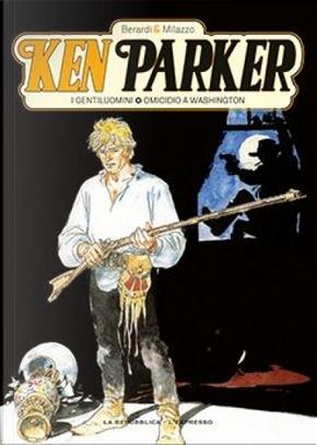 Ken Parker (GEDI) - Vol. 2 by Giancarlo Berardi