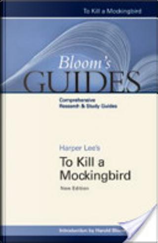 To Kill a Mockingbird by Harper