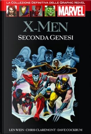 Marvel Graphic Novel Vol. 63 by Bill Mantlo, Chris Claremont, Len Wein