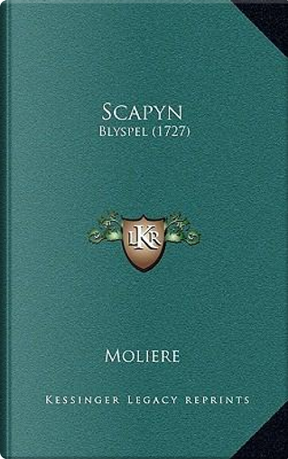 Scapyn by MOLIERE