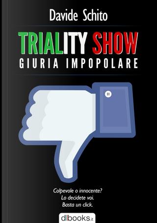 Triality Show by Davide Schito