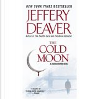 The Cold Moon. by Jeffery Deaver