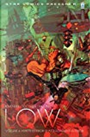 Low vol. 4 by Rick Remender