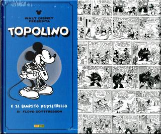 Disney Classic - Vol. 6 by Floyd Gottfredson