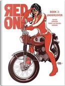 Red One 2 by Xavier Dorison