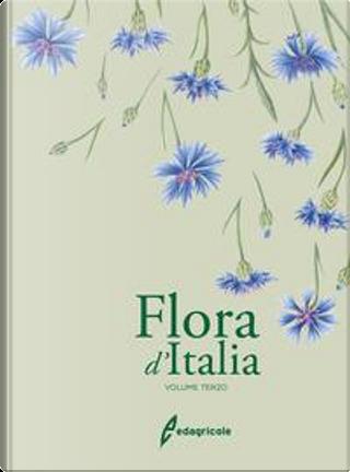 Flora d'Italia by Sandro Pignatti