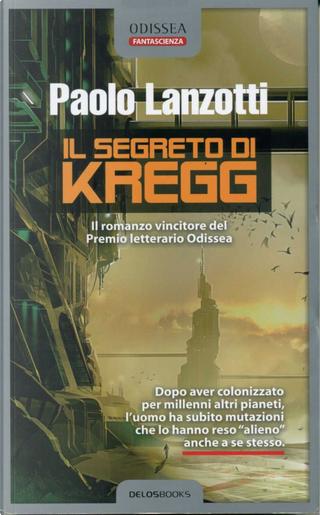 Il segreto di Kregg by Paolo Lanzotti