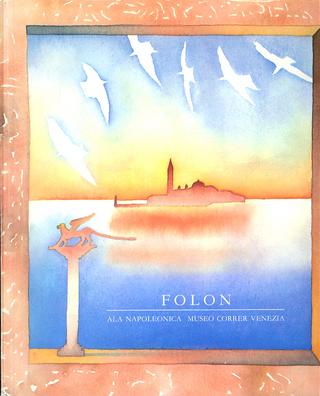 Folon by Jean Michel Folon