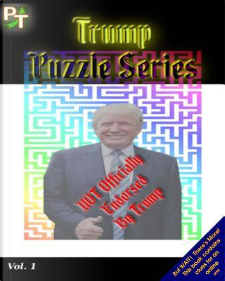 Trump Puzzle Series by Gary Taylor