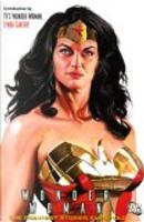 Wonder Woman by Alex Ross, Curt Swan, Paul Dini, William Moulton Marston