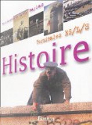 Histoire, Terminales ES, L, S by Marie-Hélène Baylac