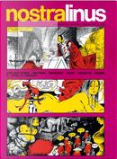 I supplementi di Linus n. 23 by Brant Parker, Georges Pichard, Georges Wolinski, Guido Crepax, Howard Post, Jack Kirby, Johnny Hart, Stan Lee, Sydney Jordan, William Patterson