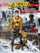 Maxi Zagor n. 37 by Francesco Testi, Giovanni Eccher, Mirko Perniola, Moreno Burattini, Roberto Altariva