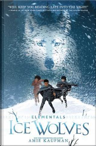 Elementals by Amie Kaufman