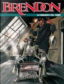 Brendon n. 71 by Claudio Chiaverotti, Esteban Maroto