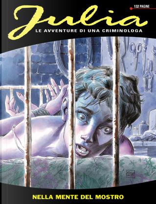 Julia n. 3 by Giancarlo Berardi, Gustavo Trigo