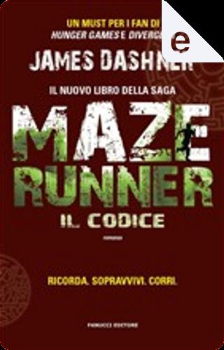 Il codice by James Dashner