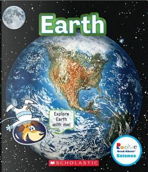 Earth by Cody Crane
