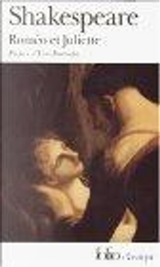 Romeo and Juliet in French by William Shakespeare