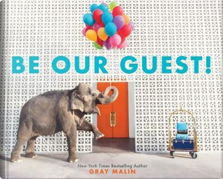 Be Our Guest! by Gray Malin