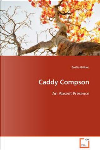 Caddy Compson by Zsofia Biliboc