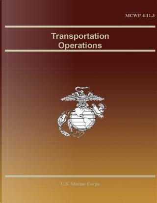 Transportation Operations by U.S. Marine Corps