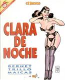 Clara de Noche #3 by Carlos Trillo, Eduardo Maicas