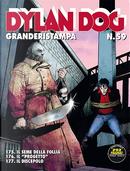 Dylan Dog Granderistampa n. 59 by Paola Barbato, Tito Faraci, Tiziano Sclavi