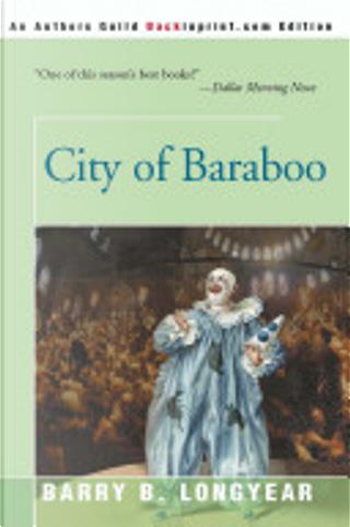 City of Baraboo by Barry B. Longyear