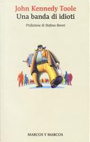 Una banda di idioti by John Kennedy Toole
