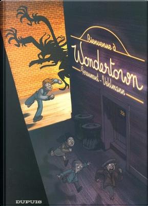 Wondertown, Tome 1 by Fabien Vehlmann