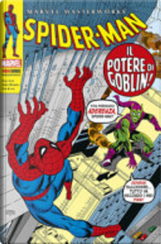 Marvel Masterworks: Spider-Man vol. 10 by Stan Lee