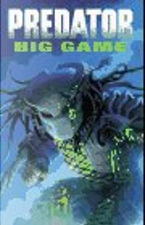 Predator by Diana Schutz, John Arcudi